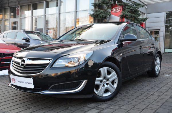 Opel Insignia FL Automat